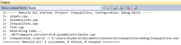 VSC++_Output