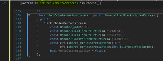 TestProjectBSMProcessClassHeader