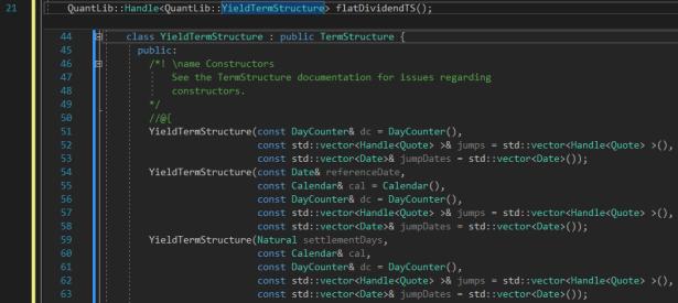 TestProjectYieldTermStructureClassHeader