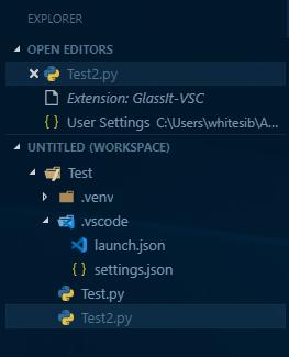 VSC - vscode-icons